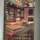 A Book Of Favorite Recipes Cookbook Regional Assembly Of God Church New York 1982