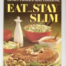 Better Homes And Gardens Eat And Stay Slim Cookbook 0696004402