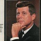 Life Magazine President John F. Kennedy Back Issue November 29 1963