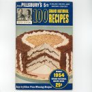 Pillsbury's 5th Grand National 100 Prize Winning Recipes Cookbook Vintage 1954 First Edition