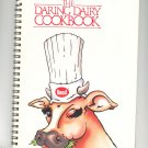 The Daring Dairy Cookbook By Hood 091675264x With Coupons