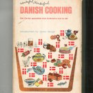 Wonderful Wonderful Danish Cooking Cookbook Ingeborg Dahl Jensen
