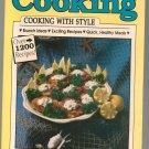 Women's Circle Home Cooking With Style Cookbook 01559931744