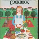 The Country Gourmet Cookbook By Sherrill & Gil Roth Hard Cover First Edition 0894801872