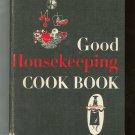 Good Housekeeping Cook Book Cookbook 5410951 Vintage