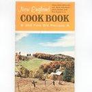 New England Cookbook Culinary Arts Press 300 Fine Old Recipes