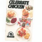 Celebrate Chicken Cookbook