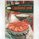 Good Housekeeping's Casserole Book Cookbook Vintage 1958 #5
