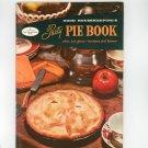 Good Housekeeping's Party Pie Book Cookbook Vintage 1958 #7