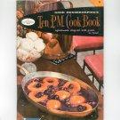 Good Housekeeping's Ten PM  Cookbook Vintage 1958 #18