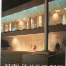 Museo De Arte De Ponce English Version Guide Third Edition