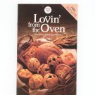 Pillsbury Lovin From The Oven Cookbook Baking Favorites 1987