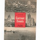 Vintage Current Events This Week In Montreal June 1951 Mount Royal Hotel