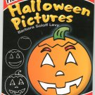 How To Draw Halloween Pictures by Barbara Soloff Levy 0486476715