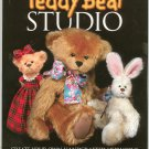 Teddy Bear Studio Create Your Own Handcrafted Heirlooms by Ted Menten 0486481166