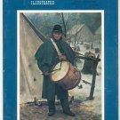 Vintage Civil War Times Magazine Illustrated December 1976