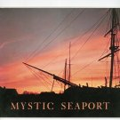 Mystic Seaport A Museum Dedicated To America's Maritime Heritage 0913372110