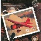 USA Philatelic Magazine Fall 1997 The New International Collection Vega Stamp