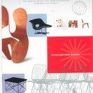 USA Philatelic Magazine / Catalog Summer 2008 Charles & Ray Eames Stamp
