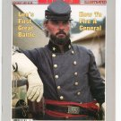 Civil War Times Magazine Illustrated January 1987 Lee's First Great Battle