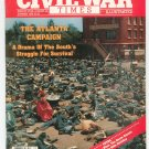 Civil War Times Magazine Illustrated Summer 1989 General Sherman Takes Atlanta Special Issue