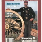 Civil War Times Magazine Illustrated October 1986 Arctic War About Lee