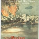 Civil War Times Magazine Illustrated June 1977 Back Issue