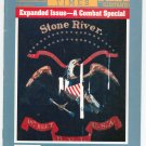Civil War Times Magazine Illustrated June 1986 Expanded Issue Combat Special Stone River