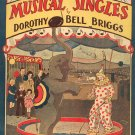 Musical Jingles For the Young by Dorothy Bell Briggs Music Book