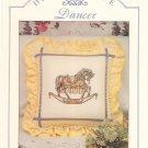 Dreamscape Dancer Cross Stitch by Teresa Wentzler Rocking Horse Leaflet 4