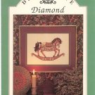Dreamscape Diamond Cross Stitch by Teresa Wentzler Rocking Horse Leaflet 5
