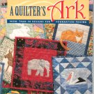 A Quilter's Ark by Margaret Rolfe Foundation Piecing 1564771970