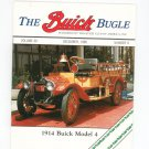 Buick Bugle Back Issue Lot Of 9 1985 Buick Club Of America
