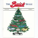Buick Bugle Back Issue Lot Of 9 1987 Buick Club Of America