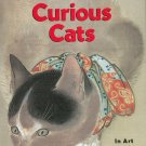 The Metropolitan Museum Of Art Curious Cats In Art & Poetry First Edition 0689830556