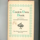 The Cooks Own Book Culinary Encyclopedia Lee 0405022115 Hard Cover