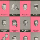 It's All Over Now Vintage Sheet Music Broadcast Music Inc.