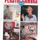 Plastic Canvas Corner Magazine Back Issue May 1991 Leisure Arts