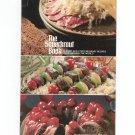 The Sauerkraut Book Cookbook Silver Floss