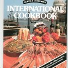 Quick & Delicious International Cookbook by Johna Blinn