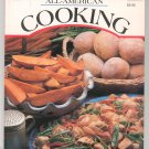 All American Cooking Volume One Cookbook Savory Recipes