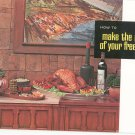 Vintage Gibson Freezer Owners Use & Care Guide Plus Make Most Of Your Freezer Book