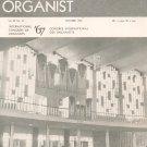 The American Organist October 1967 Volume 50 Number 10 Vintage