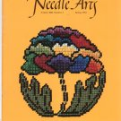 Needle Arts Spring 1982 Volume VIII Number 2 Very Nice Embroiderer's Guild