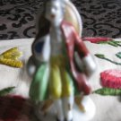 Colonial Man Sitting In Chair Figurine Marked Made In Occupied Japan