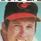 Boys Life Vintage Back Issue September 1971 Brooks Robinson