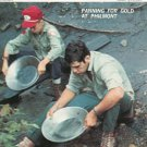 Boys Life Vintage Back Issue January 1971 Panning For Gold In Philmont