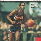 Boys Life Vintage Back Issue January 1974 Nate Archibald
