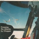 Boy's Life Magazine Vintage Back Issue May 1972 Crossing Atlantic By Chopper