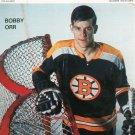 Boy's Life Magazine Vintage Back Issue December 1970 Bobby Orr Hockey